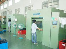 摩擦焊接机