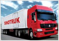 China Heavy Duty Truck